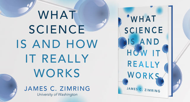 What Science Is, Zimring Banner WMP
