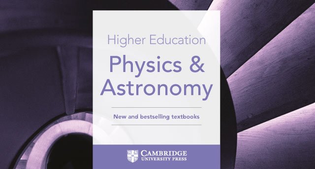 Physics Catalogue 2020