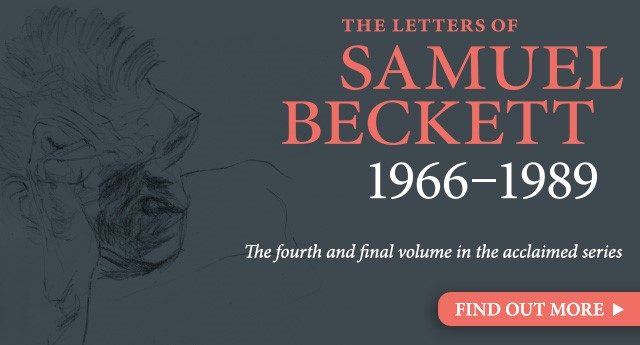 The Letters of Samuel Beckett