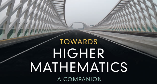 Towards Higher Mathematics