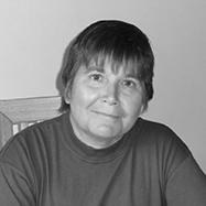 Marie Swabey