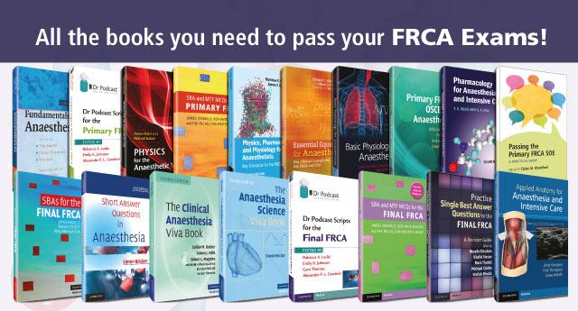 FRCA Banner