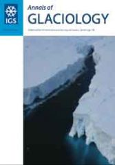 Annals of Glaciology