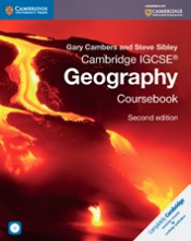 Cambridge IGCSE Geography by Gary Cambers, Steve Sibley