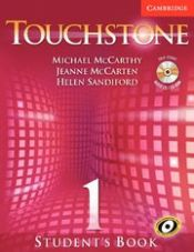 Touchstone by Michael McCarthy, Jeanne McCarten and Helen Sandiford