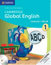 Cambridge Global English (1-6)