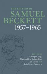 The Letters of Samuel Beckett by Samuel Beckett