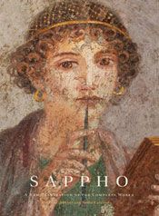 Sappho by Diane Rayor