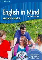 гдз english in mind workbook 1