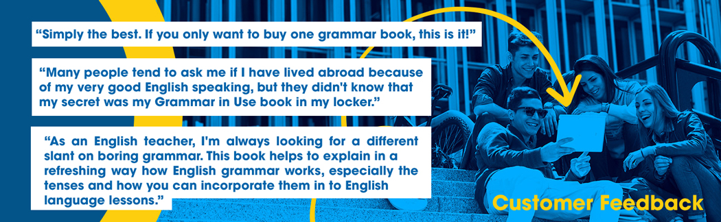 English Grammar in Use Fourth Edition | Grammar, Vocabulary and