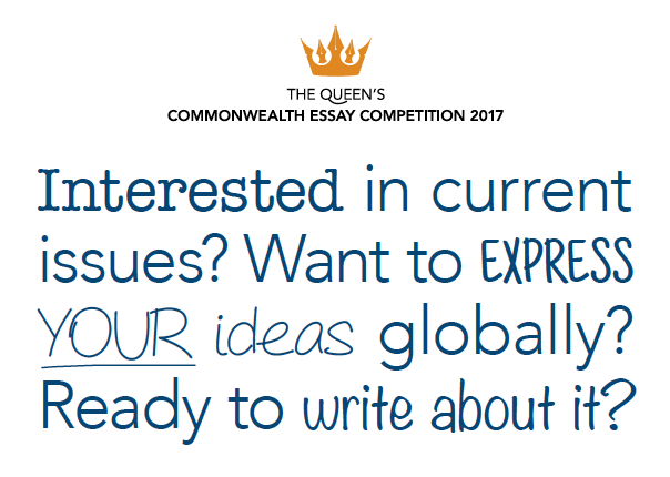 Commonwealth Essay Competition 2014 - Education & Schools Resources ...