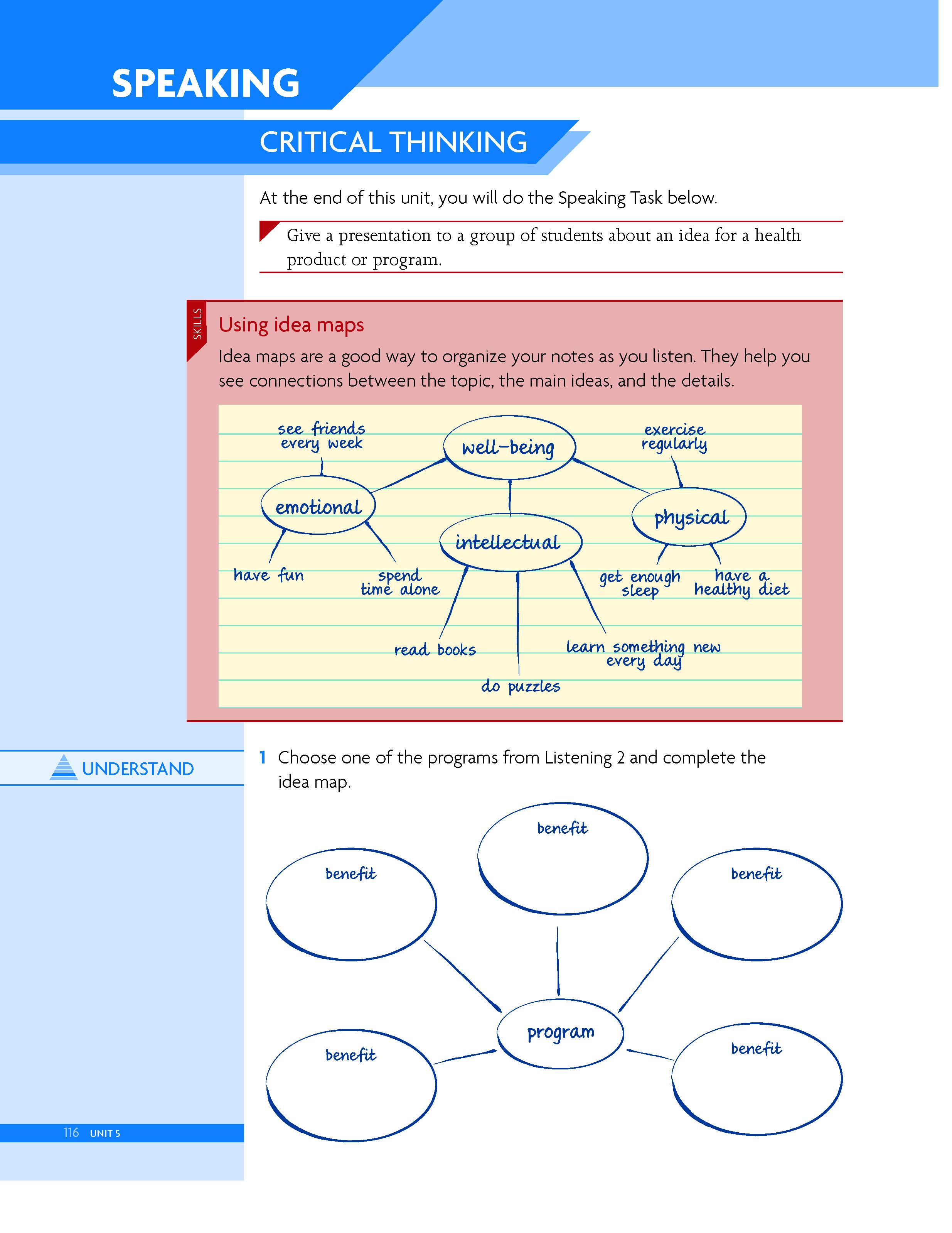 critical thinking programs