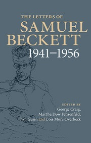 The Letters of Samuel Beckett - Volume 2