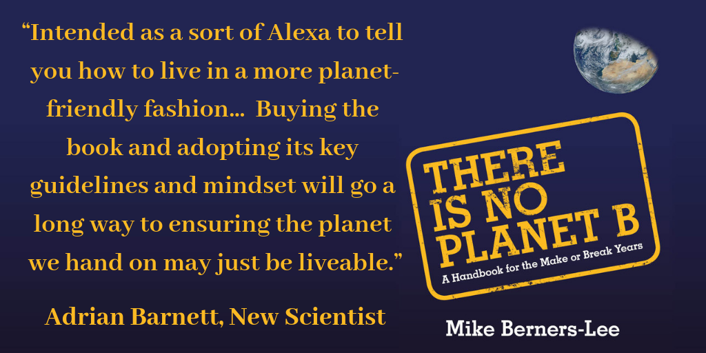 Quote from New Scientist