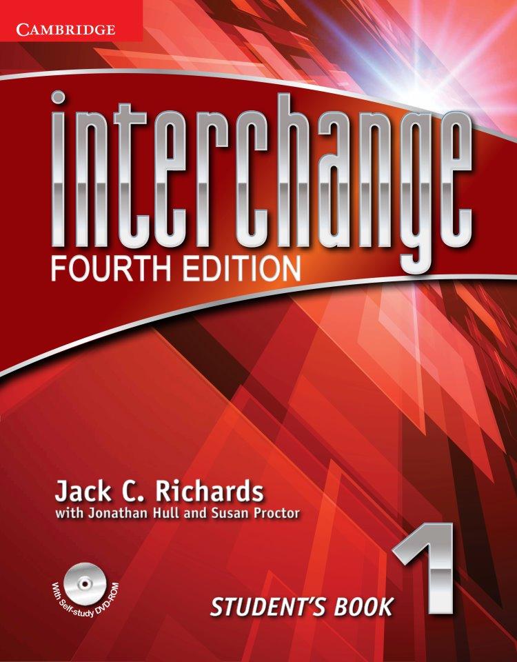 Interchange   Adult & Young Adult   Cambridge University Press