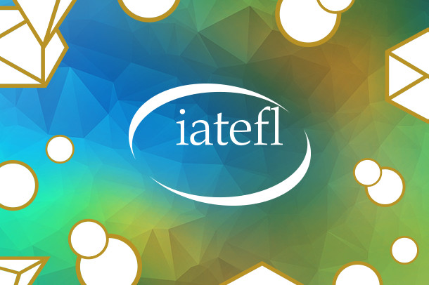 Celebrating 50 years of IATEFL