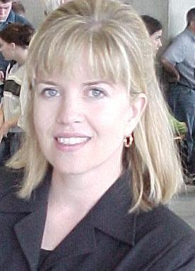 Amy Krois-Lindner
