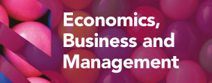 Economics Business and Management Textbooks Catalogue