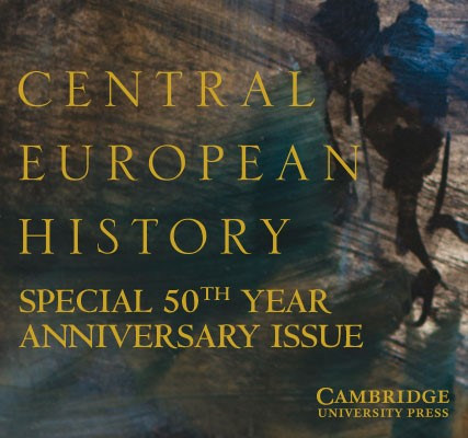 Central European History at 50