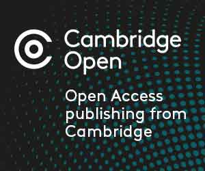 Cambridge Open Access