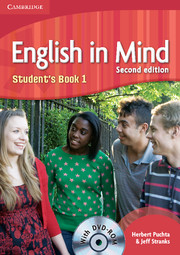 English in Mind