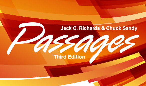 Passages 1 Second Edition Student Book Pdf