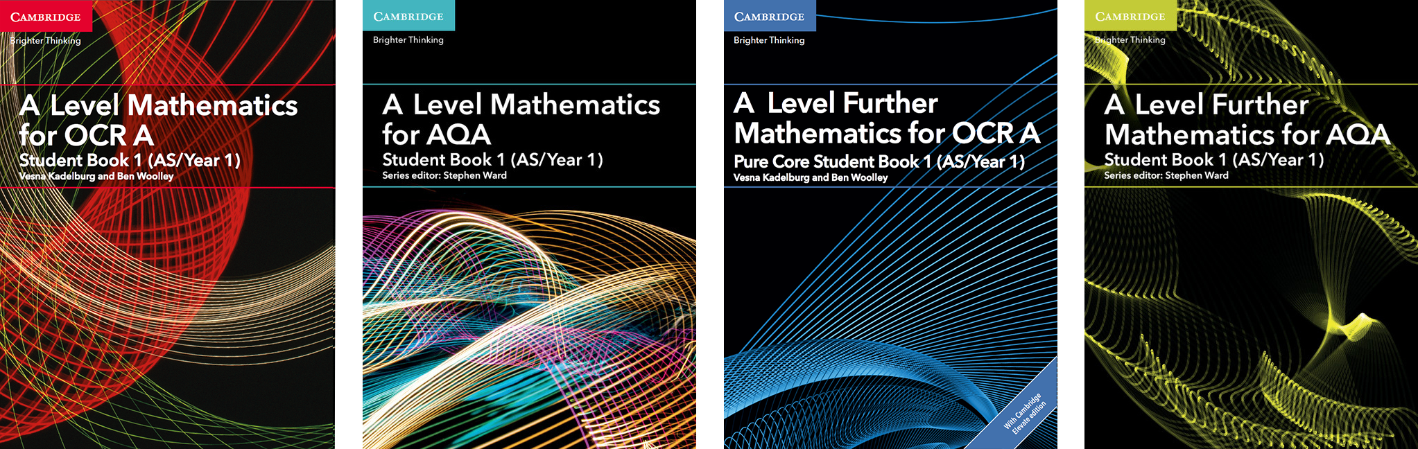 A/AS Level Mathematics