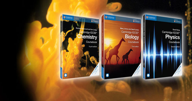 Cambridge international as and a level biology: coursebook (third.