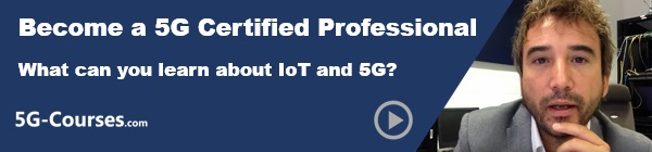 Online 5G Course