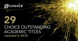 29 Outstanding Academic Titles in 2018