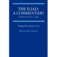 Essays on the iliad