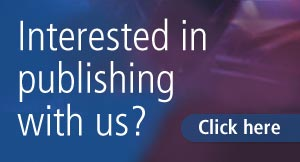 Interested in publishing with us?